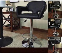 Salle de coiffure de mode tabouret ascenseur rotation chaise de salon de coiffure livraison gratuite meubles chaise de table noir siège