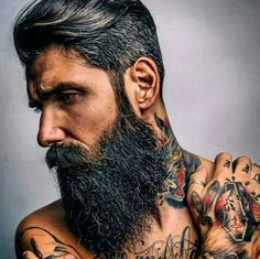 Make your beard more softer with beard oil