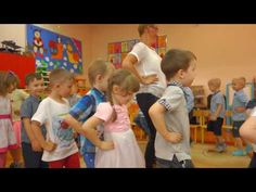 Dzien Mamy i Taty taniec - YouTube Body Preschool, Fun Activities, Nursery, Teaching, Education, Youtube, Crafts, Songs, Messages