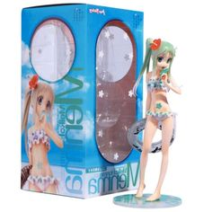 36.54$  Watch now - https://alitems.com/g/1e8d114494b01f4c715516525dc3e8/?i=5&ulp=https%3A%2F%2Fwww.aliexpress.com%2Fitem%2F23cm-Anime-Anohana-Honma-Meiko-Menma-Swimsuit-Ver-1-7-Scale-PVC-Figure-Gift%2F32717945557.html - 23cm Anime Anohana Honma Meiko Menma Swimsuit Ver. 1/7 Scale PVC Figure Gift 36.54$