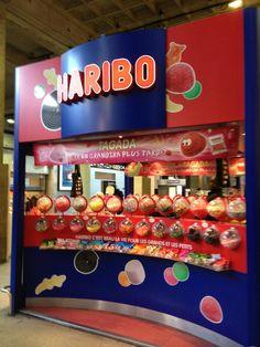 J'ai trouvé l'endroit où les enfants aimeraient faire du shopping !  06/02/2013