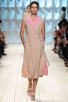 Nina Ricci Lente/Zomer 2015 (2)  - Shows - Fashion
