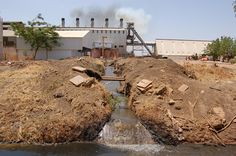 Industrial Odor Control - Odor Control is a leading supplier of safe and effective industrial odor control and offer complete odor control management solutions. Get in touch with cloud tech to get an odor control system for wastewater.