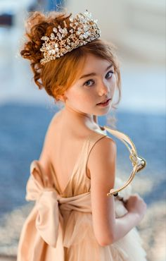 """Little Marina"" - ImPane Beautiful Little Girls, Beautiful Girl Photo, Beautiful Redhead, Cute Little Girls, Beautiful Children, Beautiful Babies, Cute Kids, Cute Babies, Little Girl Models"