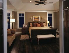 Newest Bedroom Colors - Interior Design Bedroom Ideas On A Budget ...