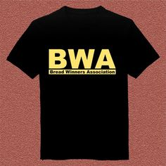 BWA Bread Winners Association Kevin Gates T shirt for women and men,Tank top, Hoodie, Sweatshirts by Treedecase, $19.40 USD