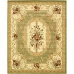 Unique Loom Versailles Henry Green 0 x 4 Area Rug 3129305 - The Home Depot Boho Rug, Stain Resistant Fabric, Beige Area Rugs, Rugs, Medallion Motif, Colorful Rugs, Versailles, Area Rugs, Rug Pattern