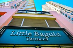 SPECIAL CONDO RENT TO OWN PROMO!!!  15K per Month only for 2 BEDROOMS UNIT move in after 10months or upon completion of 5% of the unit price. 🏡🙏👏😊  Little Baguio Terraces in San Juan, Between Aurora Blvd QC and N.Domingo San Juan, 5mins walk from LRT GILMORE STATION  Move in atleast 5% Paid and upon Notice of Turnover  2 Years to Pay ZERO% INTEREST  2 BEDROOM 30sqm as low as 15,000month  No Reservation Fee!  Please Contact: Mr. Mark Allen Santos Empire East Sales Agent PRC and HLURB…