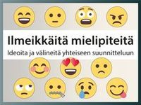 Ideoita ja välineitä mielipiteen ilmaisemiseen ryhmässä, kuten erilaisia tulostettavia ilmeitä ja lausahduksia #emoji #mielipide #suunnittelu #hymiö #tulostettava #tunnetaidot #ryhmätoiminta Occupational Therapy, Speech Therapy, My Future Job, Self Regulation, Emotional Intelligence, Childhood Education, Social Skills, Classroom Management, Elementary Schools
