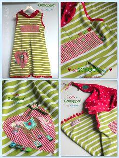 Lila-Lotta: embroidery
