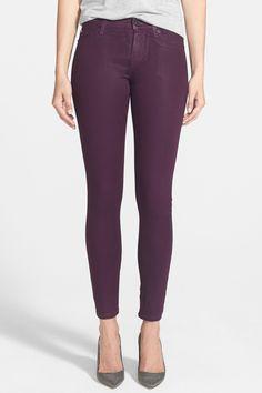 HUDSON Jeans | Nico Super Skinny Mid Rise Jean | Nordstrom Rack