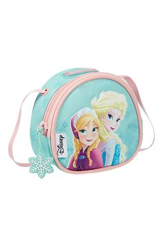 Samsonite Disney Wonder Purse Geldbeutel Frozen