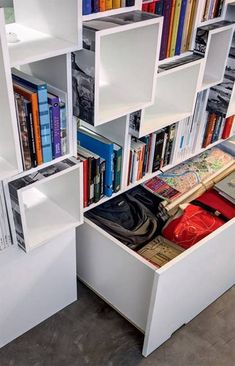 Space Saving Interior Design and Decorating, Small Apartment Ideas for Single Guys – Lushome