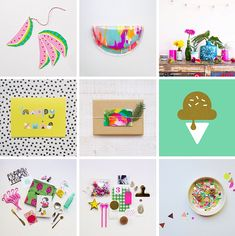 75 COLOURFUL INSTAGRAM ACCOUNTS THAT YOU NEED TO FOLLOW RIGHT NOW! | Bespoke-Bride: Wedding Blog Instagram Design, Instagram Tips, Instagram Accounts, Instagram Feed, Instagram Posts, Instagram Creator, Flat Lay Photography, Creating A Brand, Creative Photos