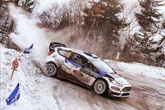 Die Rallye Monte Carlo 2016 steckte voller Action und Spannung. Traditionsgemäß wird er Saisonauftakt im Fürstentum besonders sehnlich erwartet, da die Strecken durch die Berge wechselhaftes Wetter und von trockenem ... weiterlesen