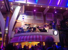 Orchestre de l'Allure of the Seas
