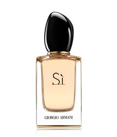 Giorgio Armani Sì Parfum online bestellen | Flaconi