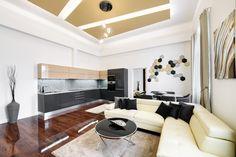 MOPA 3D dekorpanelek egy harmonikus és luxus enteriőrben. Conference Room, Table, Furniture, Home Decor, Luxury, Homemade Home Decor, Meeting Rooms, Mesas, Home Furnishings