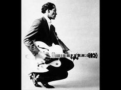 Chuck Berry, Route 66