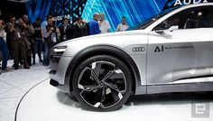 Learn about Audi wants autonomous cars to run errands while you're at work http://ift.tt/2y5uI0N on www.Service.fit - Specialised Service Consultants.