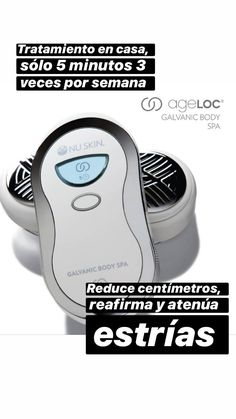 Nu Skin, Galvanic Body Spa, Face Products, Innovation, Skin Care, Tips, Pictures, Beauty, Ideas