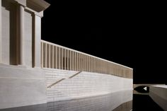 David Chipperfield Architects . James Simon Galerie  . Berlin (5)