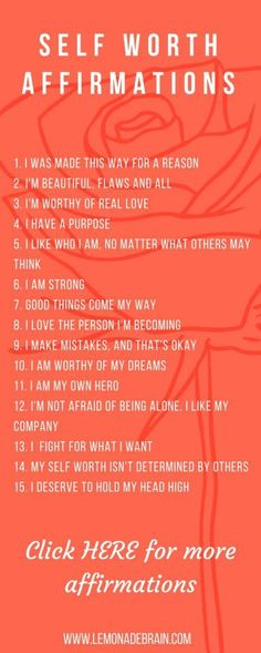 Affirmations for the New Year Lets face it, life is crazy. Life gets messy and sometimes we can lose the spark, that motivation we have inside of us. I don't know about you, but I have to find a way to strike up some new sparks almost every day and it can get exhausting. But have no fear