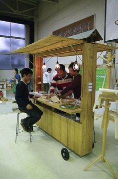 Kiosk Design, Cafe Design, Booth Design, Store Design, Food Stall Design, Food Cart Design, Food Kiosk, Coffee Stands, Coffee Carts