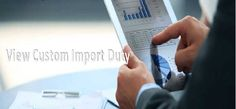 If you are hard in doing some import and export #business, it is essential to collect important statics on the #Import_Duty in India. Seair Exim Solution is a good name in the market sharing quality information on #Indian_Custom_import_Duty. Find out more information online.