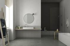 Minimalisme en elegantie heersen in dit tijdloze appartement in Florence (via Bloglovin.com )