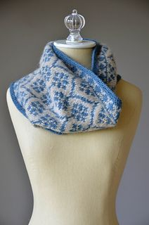 Templetop Cowl