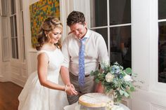 Birds of a Feather Photography Blog | Old Town Alexandria Wedding Photography :: Lara and Seth