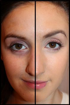 Before after blinc mascara, morning makeup Ulzzang, Blinc Mascara, Morning Makeup, Hacks, Meals For Two, Healthy Dinner Recipes, Advice, Beauty, Products