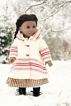 American Girl Doll Addy Walker
