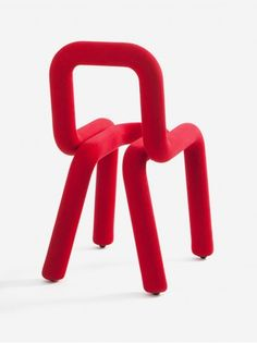 Chairs - Moustache