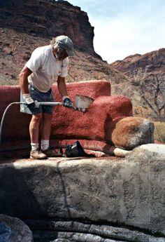 earthbag houses   Houses for $1,500: Breathtaking EarthBag Homes   Calfinder Remodeling ...