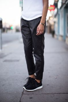 65 Best Roshe. images | Fashion, Street style, How to wear