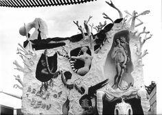 Salvador Dalí's Dream of Venus