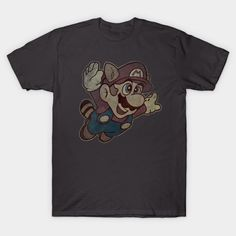 Magic Plumber Super Vintage V02