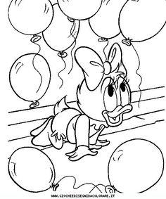 baby_disney_da_colorare_52 Disegni da colorare Disney