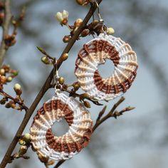 Washer Necklace, Crochet Earrings, Symbols, Jewelry, Art, Art Background, Jewlery, Jewerly, Schmuck