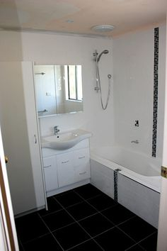 Perfect Your Bathroom Shine With An Interior Design Feature  Nerang Tiles