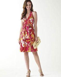 2012 Sundresses for Women Ideas For Women Needs ^_^  #sundresses