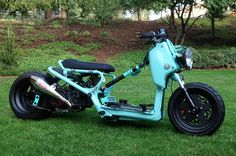 Scooters For Sale | RUCKSTERS