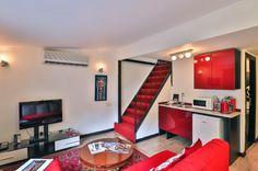 #faikpashahotels #faikpashapenthouse #penthouse #antiquehotelistanbul #designhotel #bedandbreakfast #stairs #kitchen