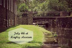 summer bucket list: july 4th at hagley museum in delaware