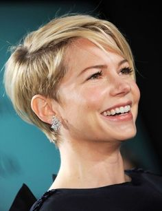 Hottest Short Hairstyles Ideas For Women 19