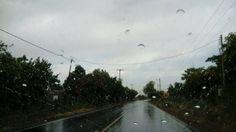 #Pronostican una temperatura máxima de 33 grados y hay probabilidad de tormentas - Diario La Provincia SJ: La Opcion Pronostican una…