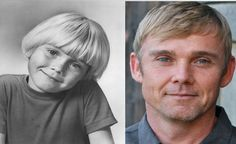 Ricky Schroder Ricky Shroder won the hearts of Americans on the classic show Silver Spoons. He's continued to act in series like NYPD Blue and direct films ever since. Celebrities Then And Now, Young Celebrities, Hollywood Celebrities, Famous Child Actors, Ricky Schroder, Nypd Blue, Stars Then And Now, Songs To Sing, Look At You