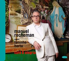 Manuel Rocheman, a good friend, teacher and amazing French jazz pianist. Definitely not new, but with a fresh and exquisite new album with Toninho Horta on guitar.